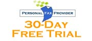 Personal Fax Provider Free Trial